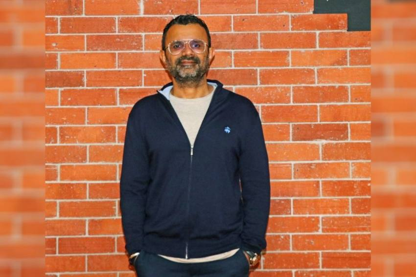 Non-Film Music Will Score Over Film Music In Future: Universal Music Honcho Vinit Thakkar
