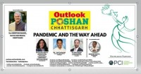 Watch: Outlook Poshan Chhattisgarh-- The Pandemic And The Way Ahead