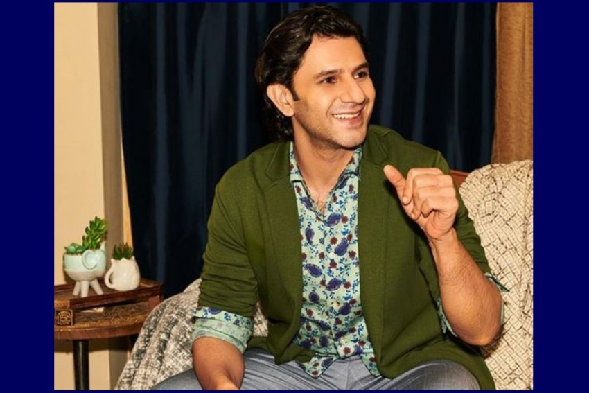 Being Mistaken As Gay Means I've Done A Good Job: Emmy-Nominated Arjun Mathur