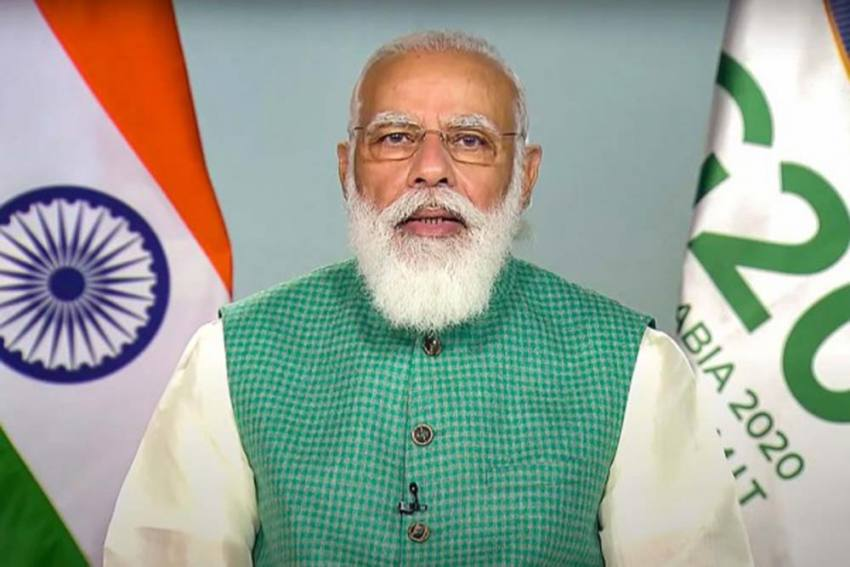 PM Modi Likely To Discuss Covid-19 Situation With Various CMs On Tuesday