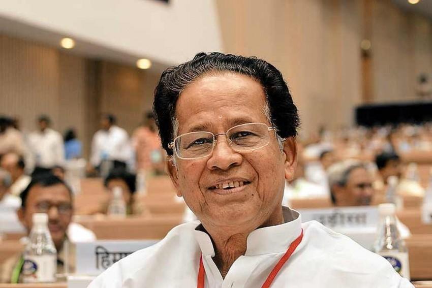 Tarun Gogoi: The Grand Old Man Of Assam Politics