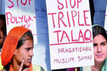 Man Booked For Giving Triple Talaq To Wife Over Phone In Maharashtra
