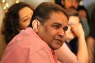 TV Actor Ashiesh Roy Dies Of Kidney Failure At 55