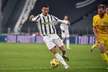 Cristiano Ronaldo Doesn't Receive Special Treatment At Juventus, Says Andrea Pirlo