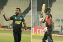 Bengal T20 Challenge: Manoj Tiwary Stars In Mohun Bagan Win As Cricket Returns To Eden Gardens