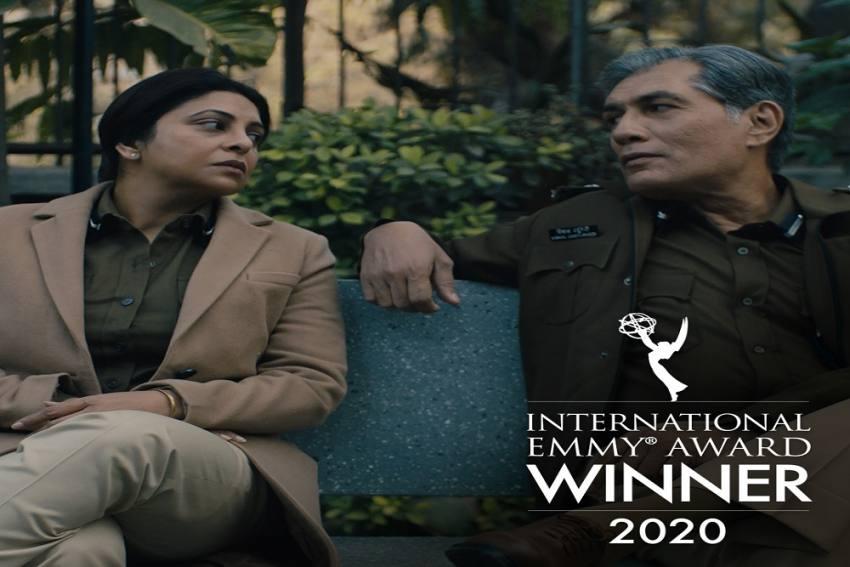 International Emmy Awards 2020: Delhi Crime Wins Best Drama Series