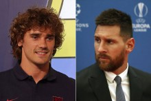 Lionel Messi Said He Was Going To Death With Me And I Feel It Every Day: Antoine Griezmann