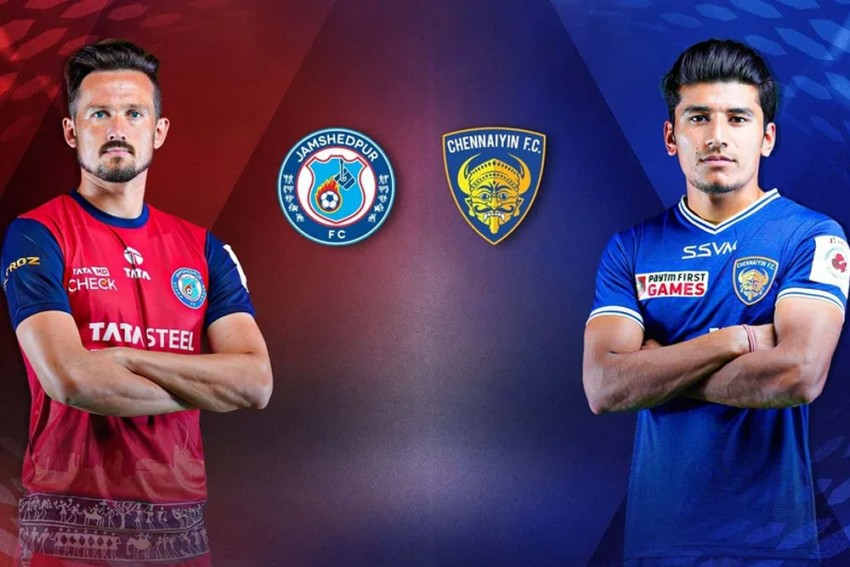 ISL Live Streaming, Jamshedpur FC Vs Chennaiyin FC: When And Where To Watch Match 5 Of Indian Super League 2020-21