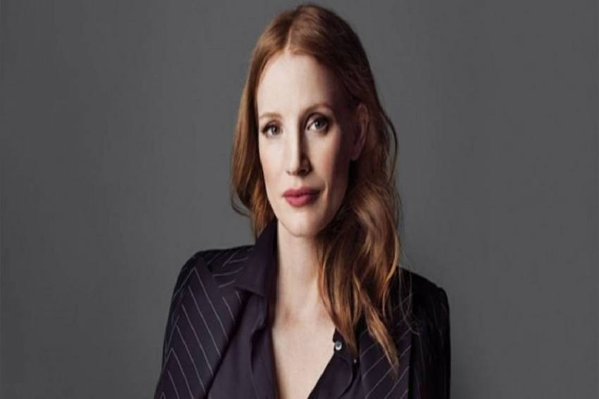 Jessica Chastain's 'The 355' Delayed Till January 2022