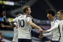 EPL: Tottenham Hotspur Loses More Than $85M, Debt Climbs Due To COVID-19 Pandemic