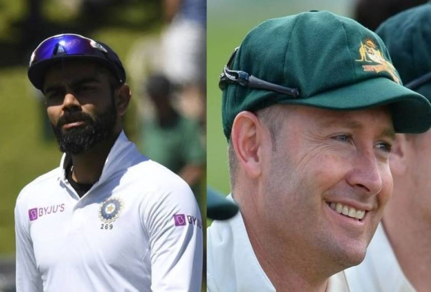 Tour Of Australia: Michael Clarke Makes Bold Prediction 'India Will Get Smoked 4-0 in Tests'