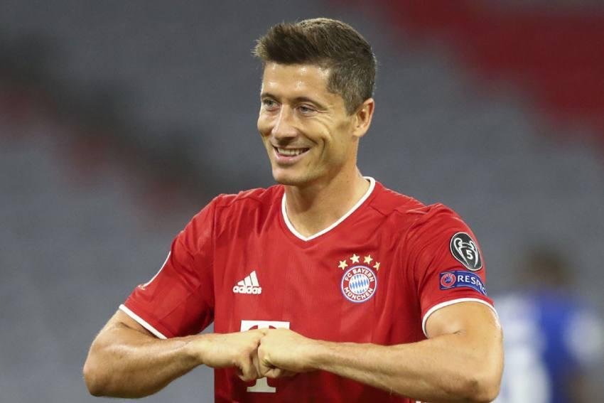 Bundesliga: Robert Lewandowski Reflects On Award-Winning Season