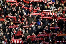 EPL: Partial Return Of Fans To English Stadiums From Next Week