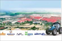 Vision Beyond Farm Mechanisation