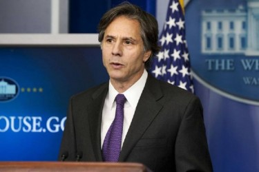 France And US Have Very Strong Interests In Strengthening Relationships With India Even More: US Secretary Of State