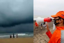 Cyclone Nivar: 1200 Rescue Troopers Deployed, 800 On Standby, Says NDRF Chief