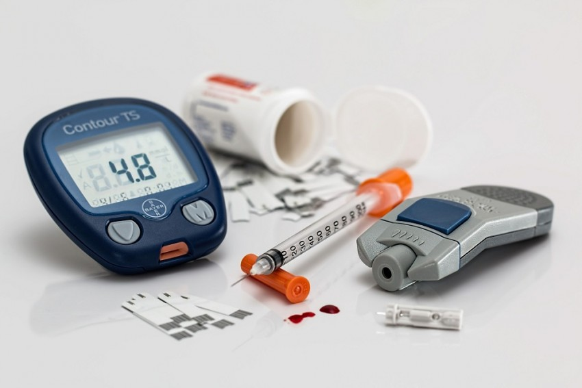 More Than Half Of 20-Year-Olds In India's Metros Likely To Develop Diabetes In Lifetime