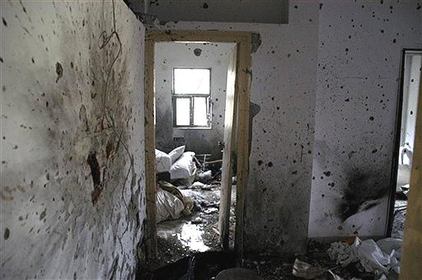 Israelis Planning Memorial For Victims Of 26/11 Mumbai Attacks