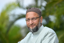 Owaisi Represents Only The Elitist Section, And Not The Entire Muslim Community