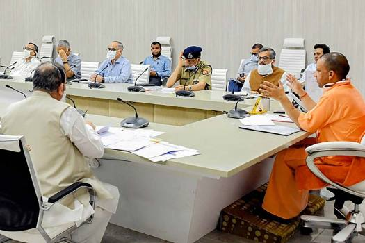 UP Cabinet Approves Ordinance Against Conversions For Marriage