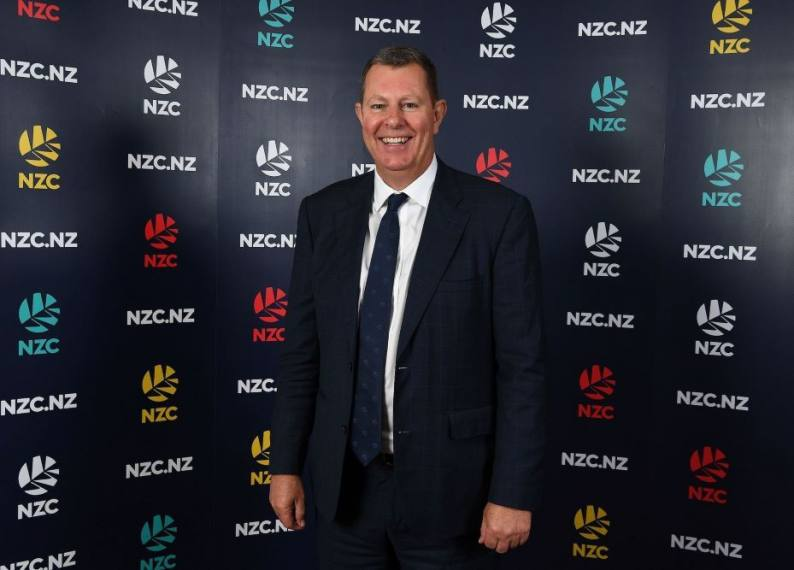 Greg Barclay Fends Off Imran Khwaja To Become ICC Chairman