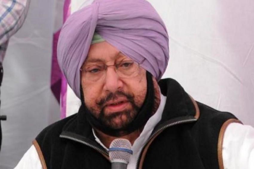 Night Curfew In Punjab From Dec 1: Amarinder Singh