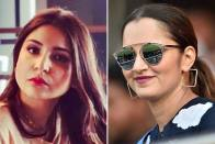 Becoming Mother And Chasing Dreams: Anushka Sharma Can Take A Leaf Out Of Sania Mirza's Open Letter