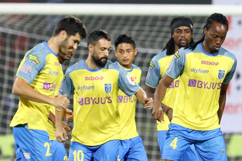 ISL 2020-21, Match 7 Preview: Kerala Blasters Face ...