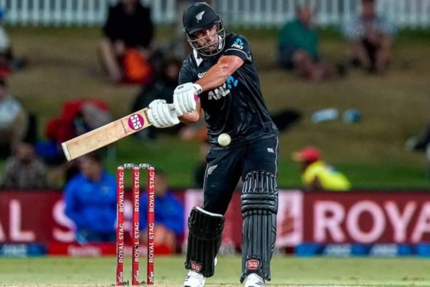 NZ Vs WI: Colin De Grandhomme, Ajaz Patel Out For New Zealand's Series Vs Windies