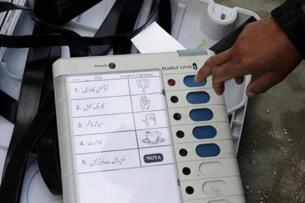 Plea In SC Seeks Use Of Ballot Paper In Polls Instead Of EVMs