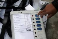 Plea In SC Seeks Use Of Ballot Paper In Polls Instead Of EVMs