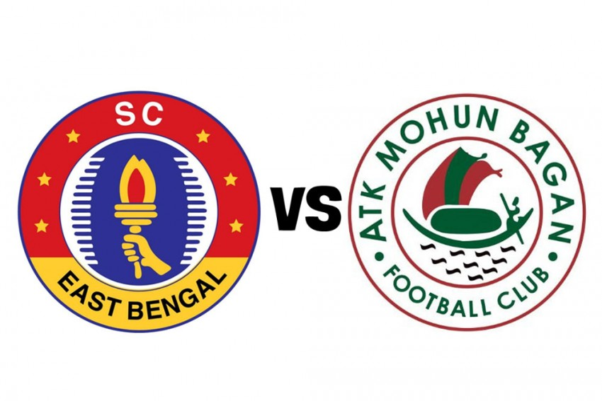 East Bengal Vs ATK Mohun Bagan Live Streaming: How To Watch First-ever Kolkata Derby Of ISL On TV And Online