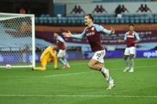 England Football Star Jack Grealish Admits To Driving Offenses