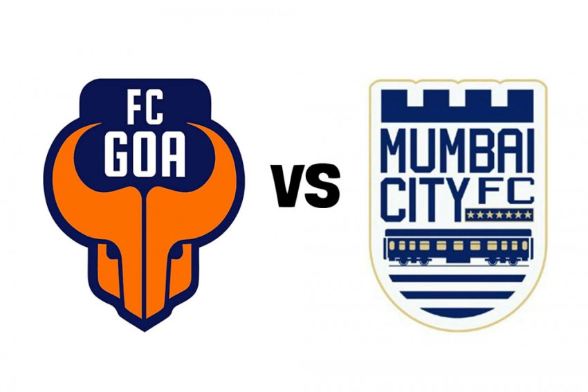 ISL Live Streaming, FC Goa Vs Mumbai City FC: When And ...