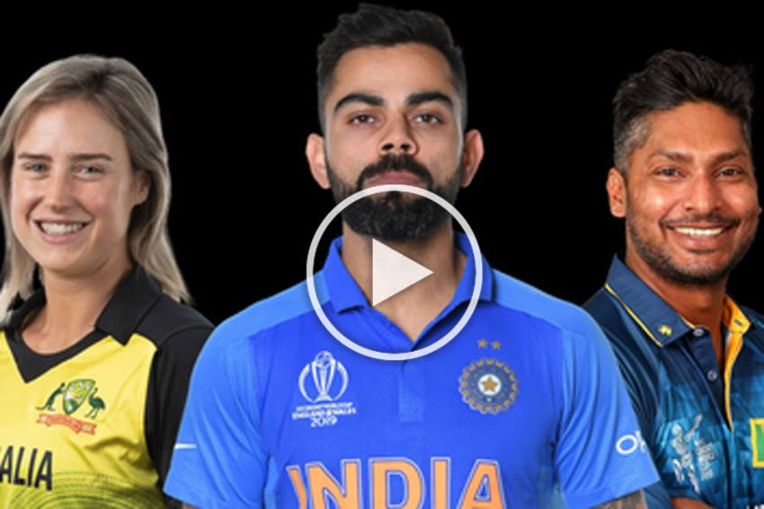 ICC Opens Fan Voting For Awards Of The Decade - Check How To Vote And Win Prizes; Complete List Of Nominees