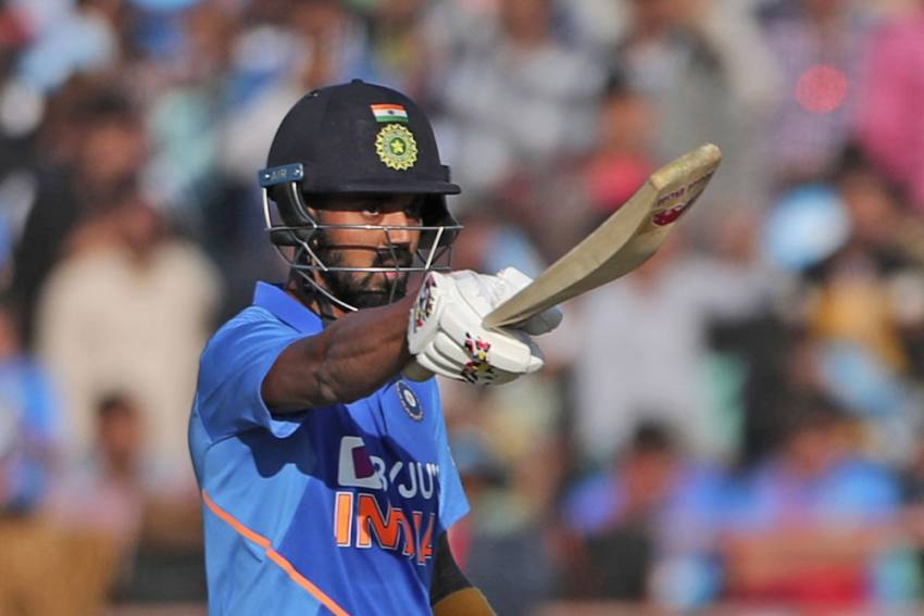 Tour Of Australia: I'm Blessed With Certain Skills, But Power-hitting Is Not One Of Them - KL Rahul