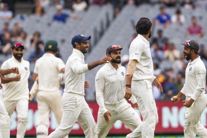 India Vs Australia: No Room For Abuse, Plenty For Banter, Says Coach Justin Langer