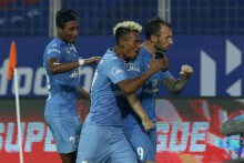 ISL 2020-21: Last-ditch Penalty Helps Mumbai City Beat FC Goa