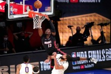 NBA: Heat's Bam Adebayo agrees five-year max contract in Miami