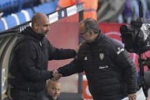 Marcelo Bielsa Gets FIFA Best Nomination As Pep Guardiola Pays Price For Manchester City Struggles