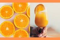 Orange Or Orange Juice? Here's The Right Choice