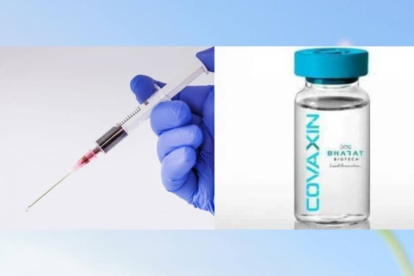Bharat Biotech's Covaxin Reaches Sola Hospital In Ahmedabad For Phase-3 Trials