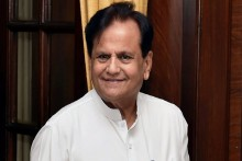 PM Modi, Sonia Gandhi Condole Congress Leader Ahmed Patel's Death