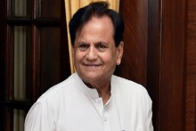 Cong Leader Ahmed Patel To Be Laid To Rest At Native Place In Gujarat
