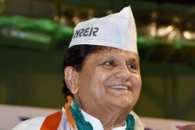 Ahmed Patel: Congress's Go-To Man, Main Troubleshooter And A Formidable Negotiator