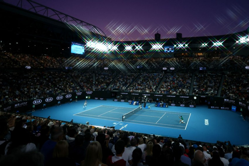 2021 Australian Open Likely To Be Delayed, But Only By A Week Or Two
