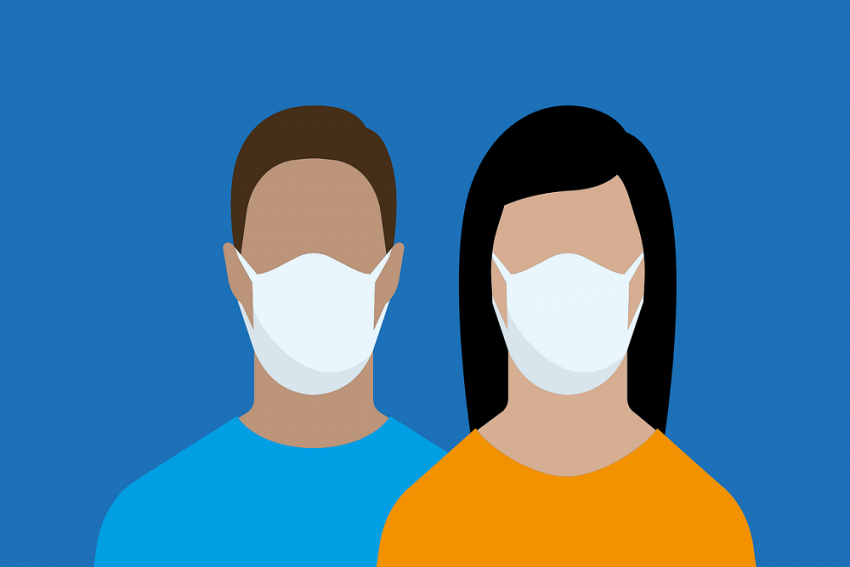 Covid-19 Pandemic Can Be Stopped If At Least 70% People Wear Face Masks: Study