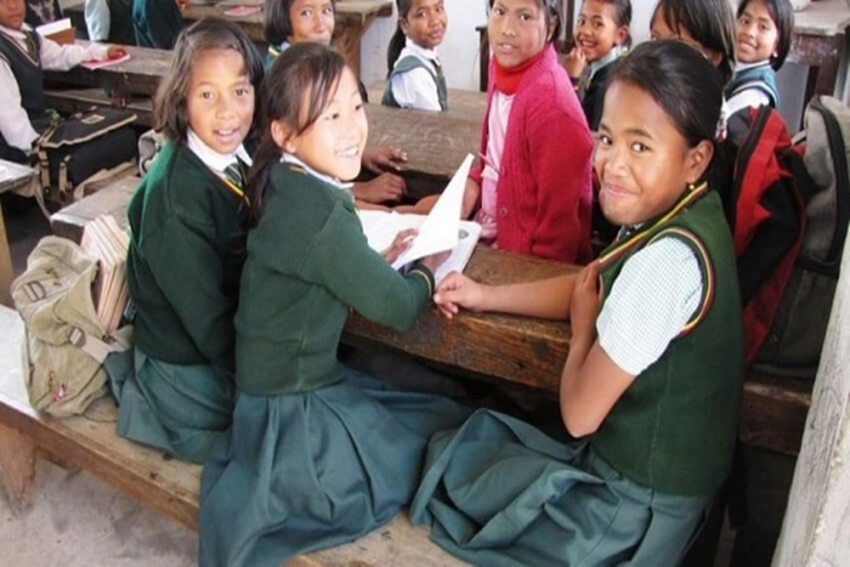 Schools In Meghalaya Will Reopen From December 1: Minister