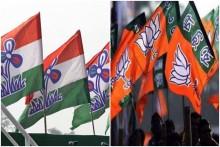 BJP, TMC Workers Clash In Birbhum; Stones, Bombs Hurled