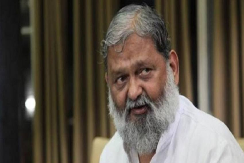 Haryana Sets Up 3-member Committee To Frame 'Love Jihad' Law: Home Minister Anil Vij